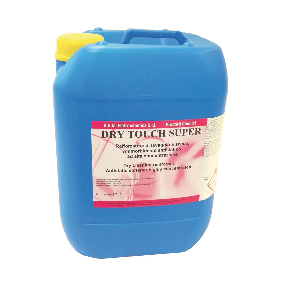 Dry Touch Super